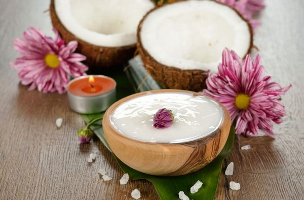 кокосово масло 2