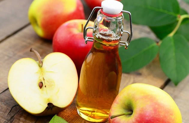 ябълков оцет 1